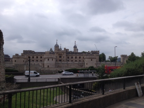 Dia 2 Torre De Londres St Paul S Tate Gallery E Convent Garden Mamae Ta Viajando